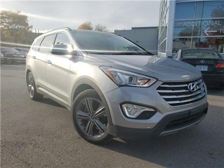 2013 Hyundai Santa Fe XL Limited (Stk: 008486T) in Brampton - Image 2 of 12