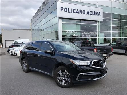 2017 Acura MDX Base (Stk: 500184P) in Brampton - Image 1 of 18
