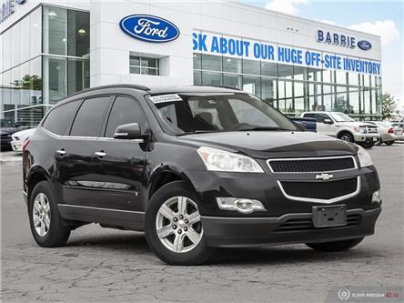 2010 Chevrolet Traverse 2LT (Stk: T1439A) in Barrie - Image 1 of 28