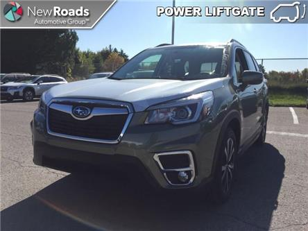 2019 Subaru Forester 2.5i Limited (Stk: S19604) in Newmarket - Image 1 of 24