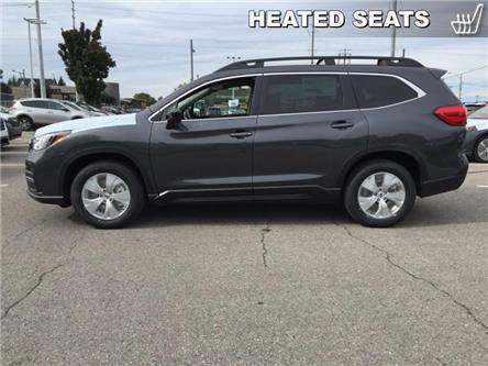 2020 Subaru Ascent Convenience (Stk: S20010) in Newmarket - Image 2 of 23