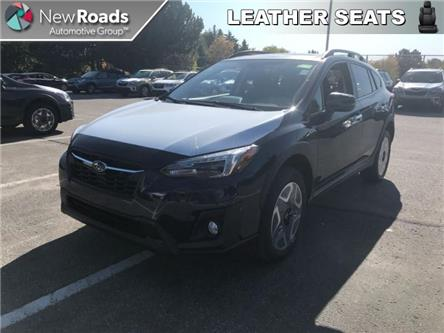 2019 Subaru Crosstrek Limited (Stk: S19613) in Newmarket - Image 1 of 22