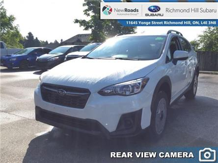 2019 Subaru Crosstrek Convenience CVT (Stk: 32941) in RICHMOND HILL - Image 1 of 22