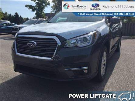 2020 Subaru Ascent Touring (Stk: 34016) in RICHMOND HILL - Image 1 of 22
