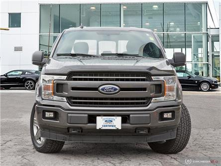 2018 Ford F-150 XLT (Stk: T1325A) in Barrie - Image 2 of 27