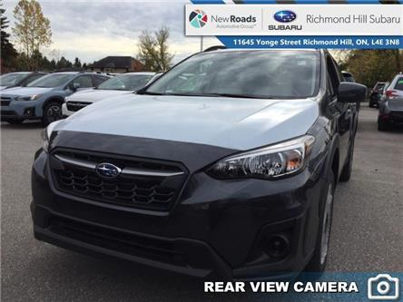 2019 Subaru Crosstrek Convenience CVT (Stk: 32961) in RICHMOND HILL - Image 1 of 21