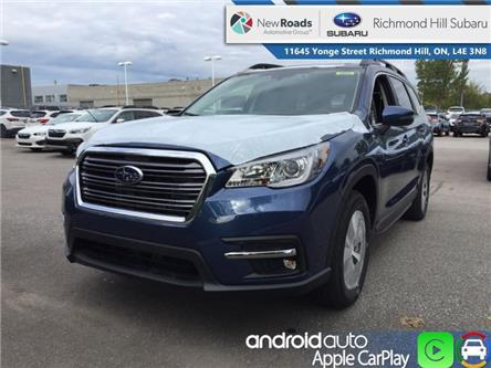 2020 Subaru Ascent Touring (Stk: 34022) in RICHMOND HILL - Image 1 of 22