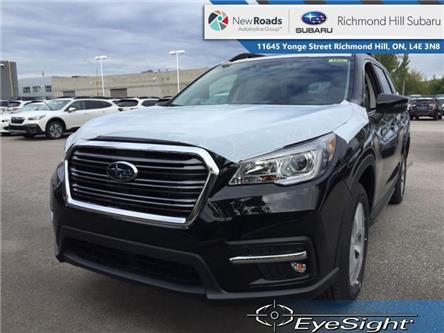 2020 Subaru Ascent Touring (Stk: 34020) in RICHMOND HILL - Image 1 of 23