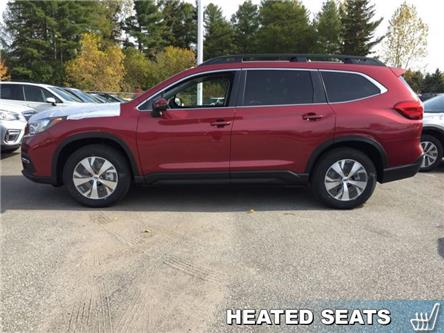 2020 Subaru Ascent Touring w/Captains Chair (Stk: 34057) in RICHMOND HILL - Image 2 of 23