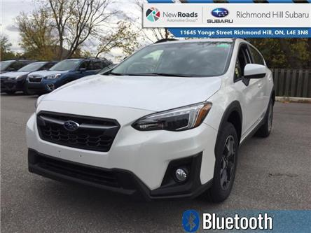 2019 Subaru Crosstrek 	 Sport CVT (Stk: 32992) in RICHMOND HILL - Image 1 of 22