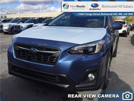 2019 Subaru Crosstrek Limited CVT w/EyeSight Pkg (Stk: 32994) in RICHMOND HILL - Image 1 of 23