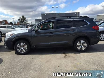 2020 Subaru Ascent Touring w/Captains Chair (Stk: 34067) in RICHMOND HILL - Image 2 of 22