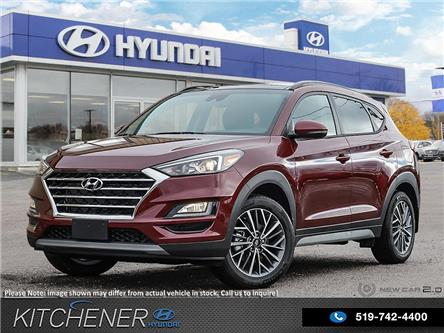 2020 Hyundai Tucson Luxury (Stk: 59488) in Kitchener - Image 1 of 23