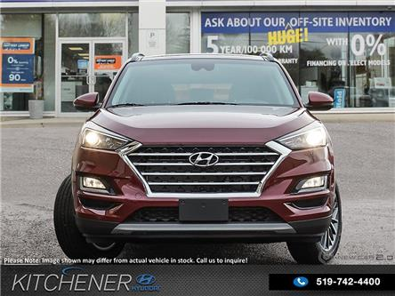 2020 Hyundai Tucson Luxury (Stk: 59488) in Kitchener - Image 2 of 23