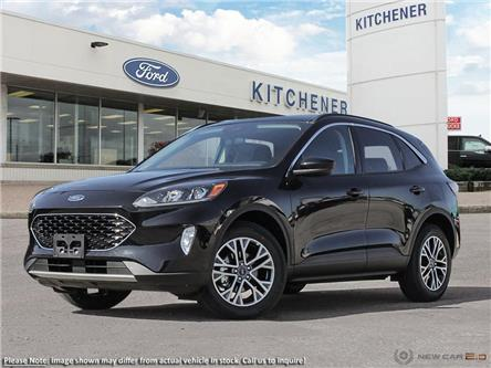 2020 Ford Escape SEL (Stk: 0E10610) in Kitchener - Image 1 of 23