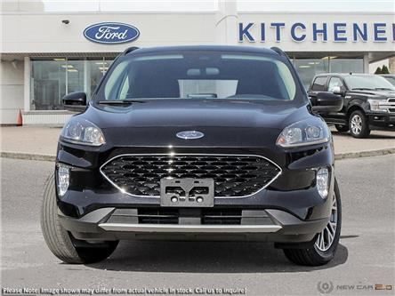 2020 Ford Escape SEL (Stk: 0E10610) in Kitchener - Image 2 of 23