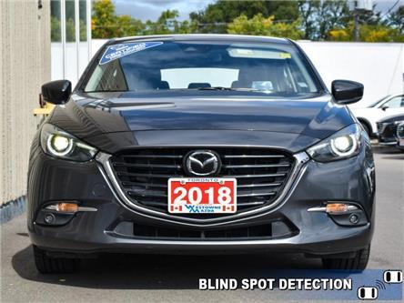 2018 Mazda Mazda3 Sport GT (Stk: P4011) in Etobicoke - Image 2 of 26