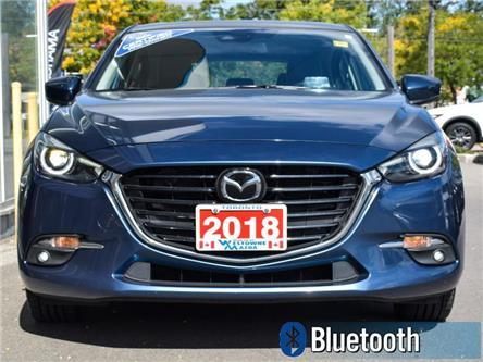 2018 Mazda Mazda3 Sport GT (Stk: P4013) in Etobicoke - Image 2 of 26