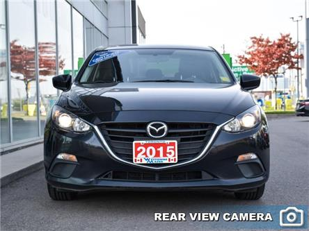 2015 Mazda Mazda3 GS (Stk: P4026) in Etobicoke - Image 2 of 24