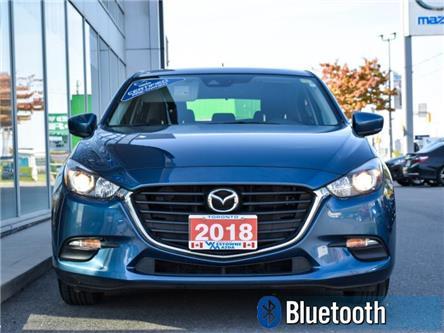 2018 Mazda Mazda3 Sport GS (Stk: P4029) in Etobicoke - Image 2 of 27