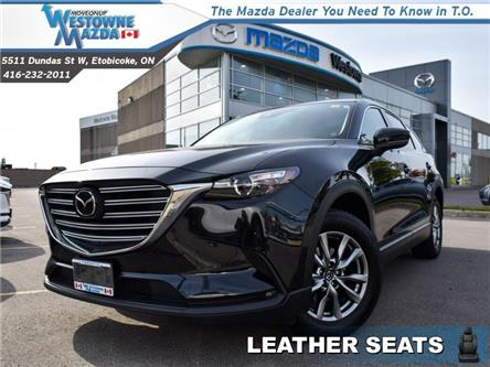 2018 Mazda CX-9 GS-L (Stk: P4032) in Etobicoke - Image 1 of 30