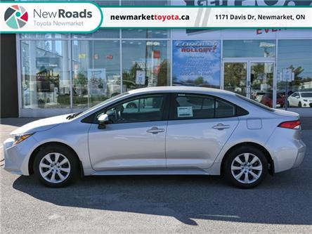 2020 Toyota Corolla LE (Stk: 34797) in Newmarket - Image 2 of 18