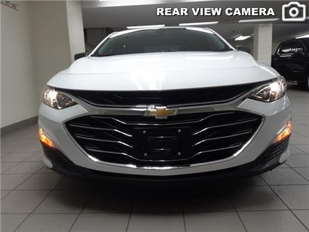 2019 Chevrolet Malibu 1LS (Stk: 91530) in Burlington - Image 2 of 16