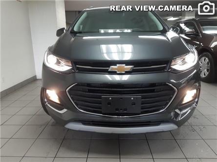 2019 Chevrolet Trax Premier (Stk: 97175) in Burlington - Image 2 of 21