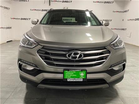 2018 Hyundai Santa Fe Sport  (Stk: DRD2751) in Burlington - Image 2 of 40