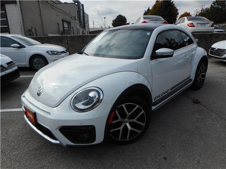 2018 Volkswagen Beetle 2.0 TSI Dune (Stk: W0877A) in Toronto - Image 2 of 26