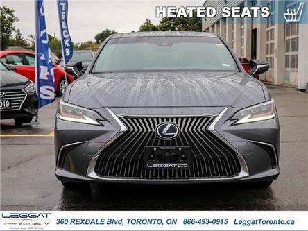 2019 Lexus ES 300h Base (Stk: T11645) in Etobicoke - Image 2 of 28