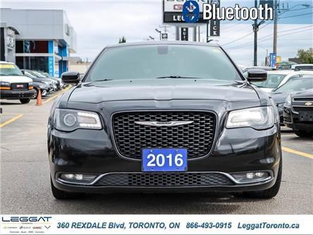 2016 Chrysler 300 S (Stk: 269975A) in Etobicoke - Image 2 of 30