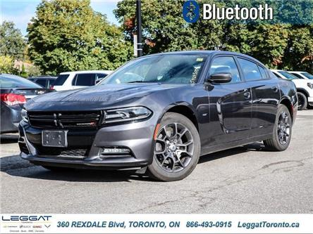 2018 Dodge Charger GT (Stk: T11656) in Etobicoke - Image 1 of 24