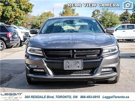 2018 Dodge Charger GT (Stk: T11656) in Etobicoke - Image 2 of 24