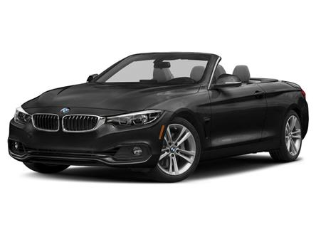 2020 BMW 440i xDrive (Stk: 22547) in Mississauga - Image 1 of 9