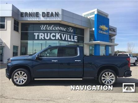 2019 Chevrolet Silverado 1500 High Country (Stk: 14720) in Alliston - Image 2 of 28