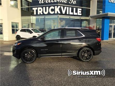 2020 Chevrolet Equinox LT (Stk: 15012) in Alliston - Image 2 of 13