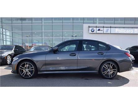 2020 BMW 330i xDrive (Stk: 0B04232) in Brampton - Image 2 of 12