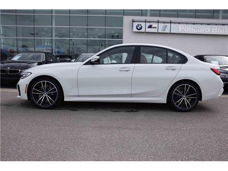 2020 BMW 330i xDrive (Stk: 0H40646) in Brampton - Image 2 of 12