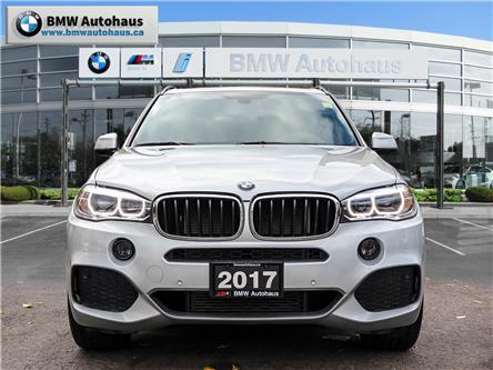 2017 BMW X5 xDrive35i (Stk: 20079A) in Thornhill - Image 2 of 33
