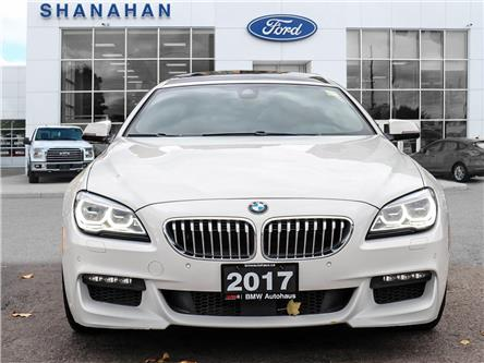 2017 BMW 650 Gran Coupe  (Stk: P9202) in Thornhill - Image 2 of 26
