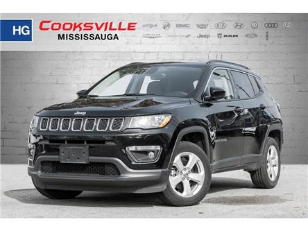 2018 Jeep Compass North (Stk: 8120PR) in Mississauga - Image 1 of 19