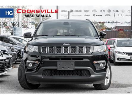 2018 Jeep Compass North (Stk: 8120PR) in Mississauga - Image 2 of 19