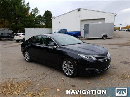 2015 Lincoln MKZ Base (Stk: P1378) in Uxbridge - Image 2 of 14