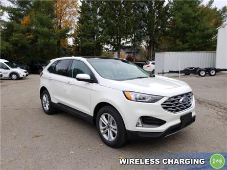 2020 Ford Edge SEL AWD (Stk: IED9206) in Uxbridge - Image 2 of 14