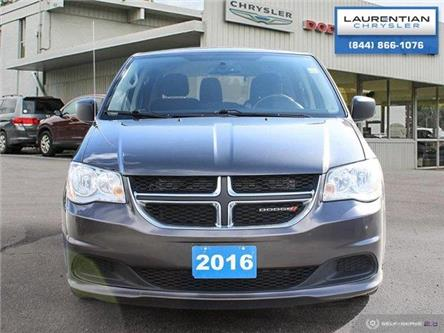 2016 Dodge Grand Caravan SE/SXT (Stk: 19731B) in Sudbury - Image 2 of 23