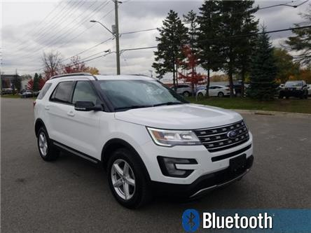 2017 Ford Explorer XLT (Stk: P8862) in Unionville - Image 2 of 14
