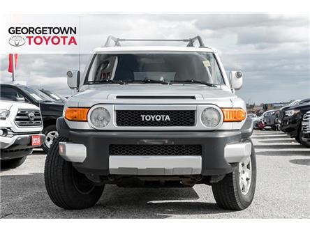 2008 Toyota FJ Cruiser Base (Stk: 8-45909GT) in Georgetown - Image 2 of 19