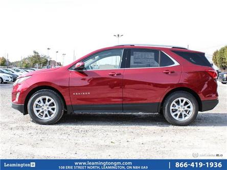 2020 Chevrolet Equinox LT (Stk: 20-101) in Leamington - Image 2 of 30
