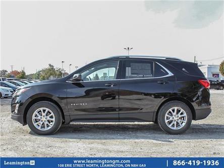 2020 Chevrolet Equinox LT (Stk: 20-108) in Leamington - Image 2 of 29